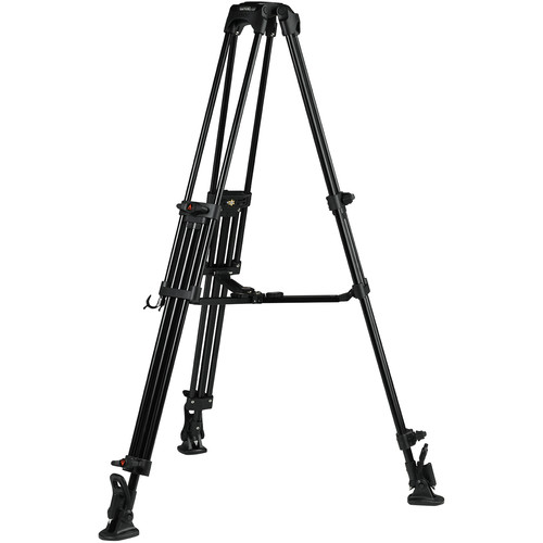 E-Image Lightweight Video Tripod Legs With 75mm Bowl