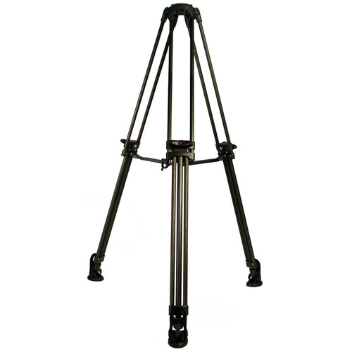 E-Image 2-Stage Carbon Fiber Tripod with 75mm Bowl