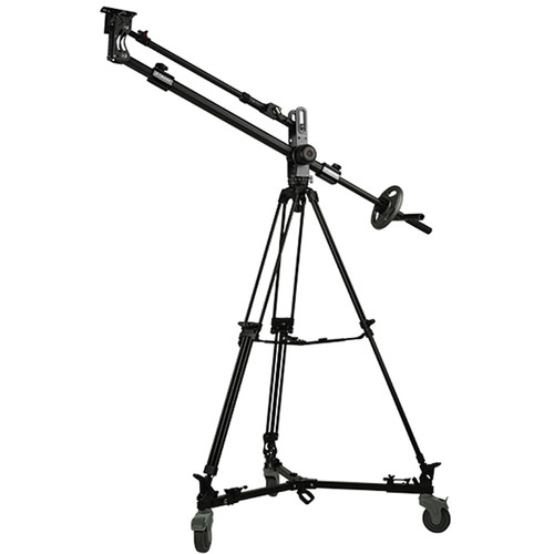 E-Image J100 Jib with Tripod and Dolly