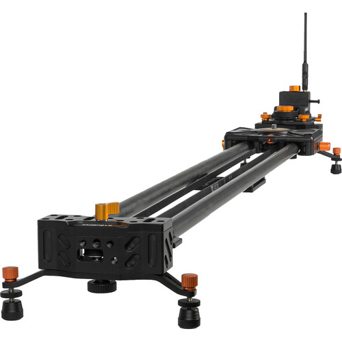 E-Image MOTOR1 & ES-120 Motorized Video Slider Kit