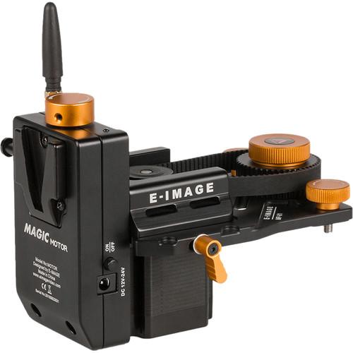 E-Image Magic Motor for ES Series Slider