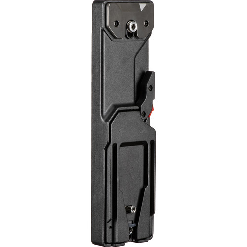 E-Image Quick Release Tripod Adapter (VCT-14 Type)