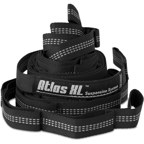Eagles Nest Outfitters Atlas XL Hammock Strap Set