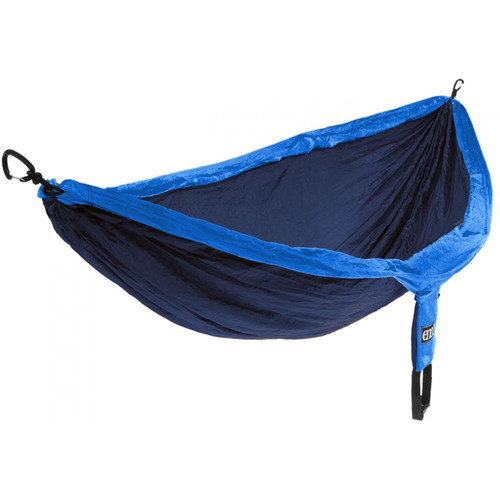 Eagles Nest Outfitters 2-Person DoubleNest Hammock (Navy/Royal)