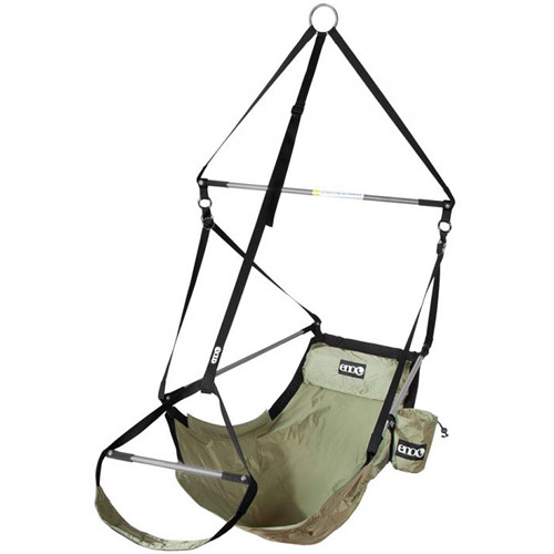 Eagles Nest Outfitters Lounger Hanging Chair (Saguaro)