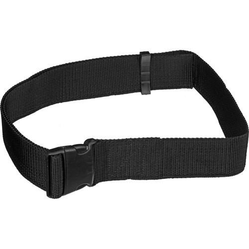 "Eartec 62"" Nylon Belt (Black)"