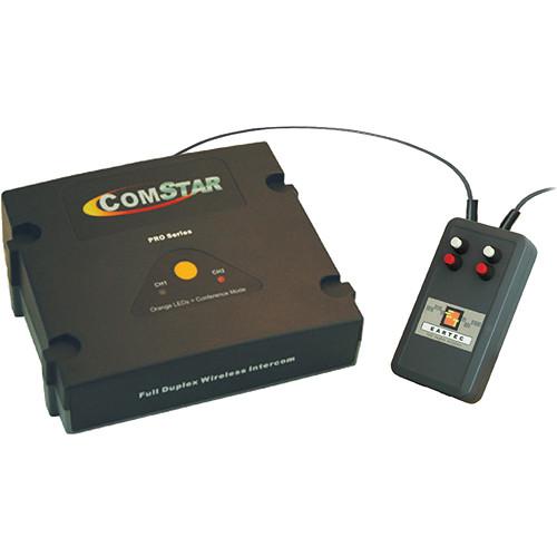 Eartec CSXTPLUS-PI XT-Plus Com-Center with Interface Module Kitfor Production Intercom