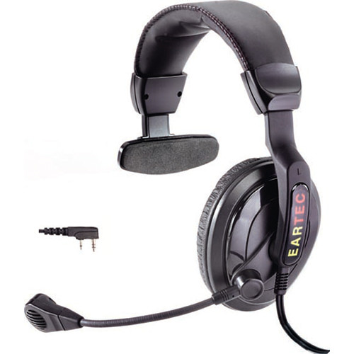 Eartec ProLine Single Headset
