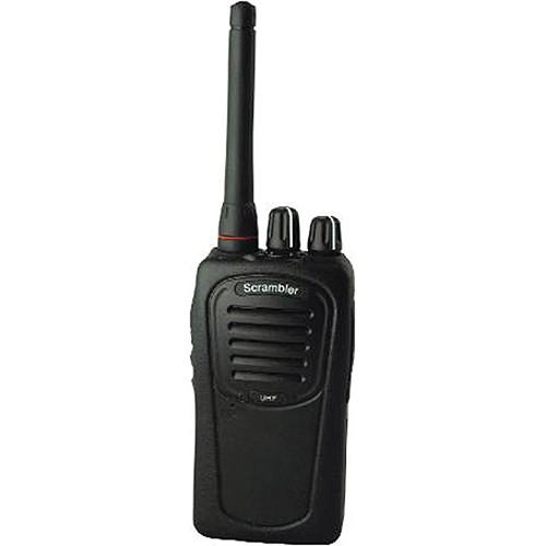 Eartec Scrambler SC-1000 Simplex Wireless PLUS 2-Way Radio (Single)
