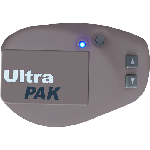 Eartec UltraPAK Remote Beltpack for UltraLITE & HUB