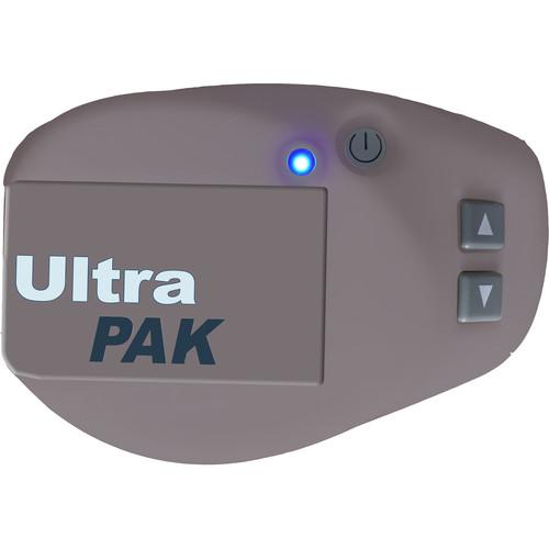 Eartec UltraPAK Remote Beltpack for UltraLITE & HUB (Australian Version)