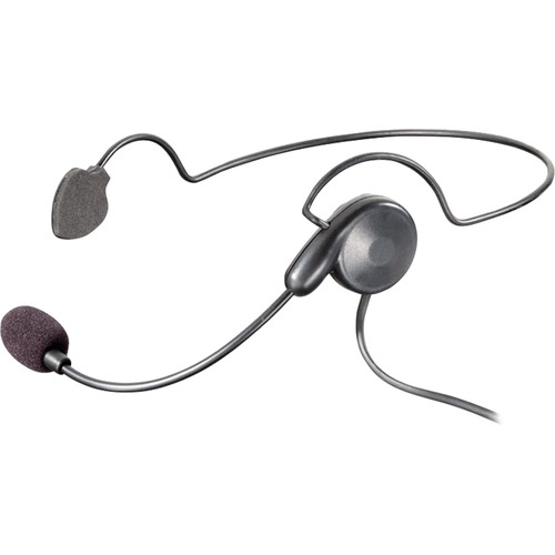 Eartec ULPCYB Cyber Lightweight Backband Headset for UltraPAK
