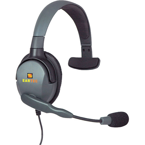 Eartec ULPMX4S Max 4G Single Headset