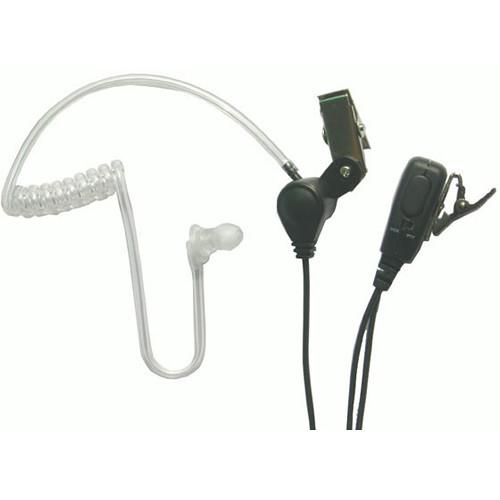 Eartec ULPSST Secret Service Style Headset for HUB Mini Base and UltraLITE Headsets