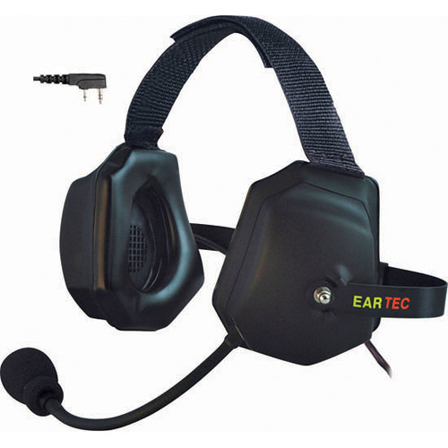Eartec XTreme Headset with Inline PTT
