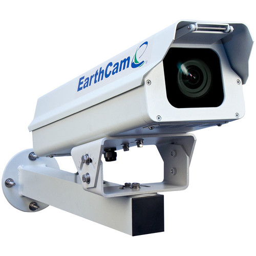 EarthCam 24 MegapixelCam with 1-Month 24MP Archiving Subscription