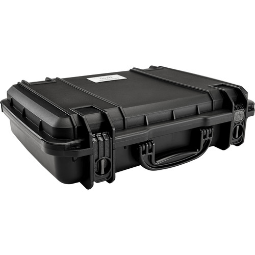 Earthworks High Impact Carrying Case with Custom Foam Insert