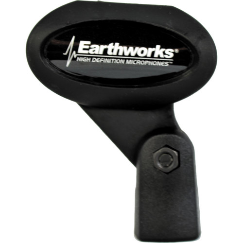 Earthworks MC4 Microphone Clip for SR40V Microphone