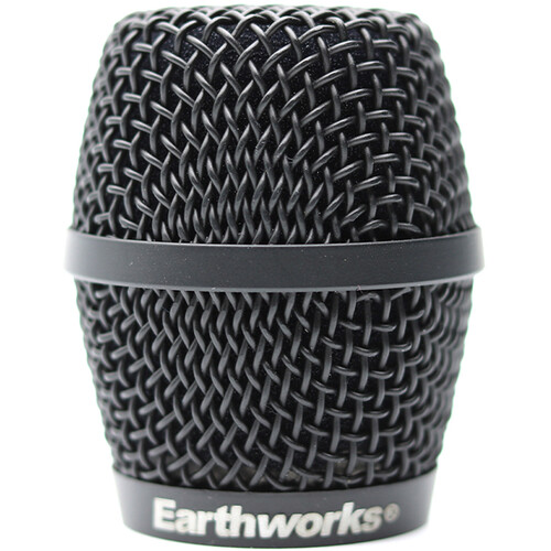 Earthworks Black Replacement Windscreen for SR40V  Wl40V