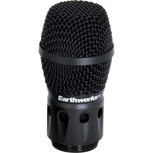 Earthworks WL40V 40kHz Wireless Vocal Microphone Capsule