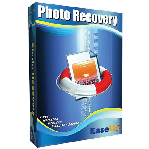 Easeus Photo Recovery (Download)