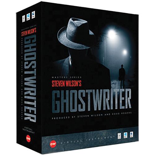 EastWest Steven Wilson's Ghostwriter - Virtual Instrument (Educational, Download)
