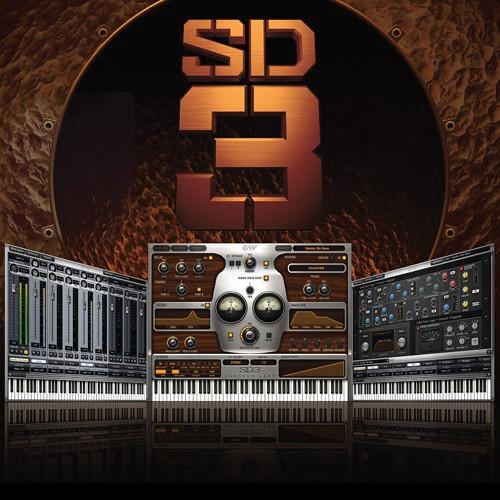 EastWest STORMDRUM 3 Virtual Instrument License