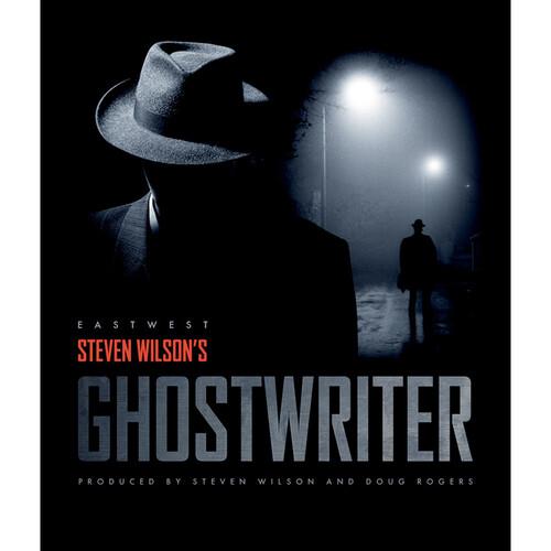 EastWest Steven Wilson's Ghostwriter - Virtual Instrument (Download)
