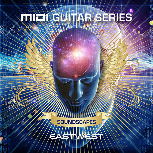 EastWest MIDI Guitar Series Vol 3: Soundscapes - Virtual Instrument (Download)
