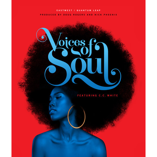EastWest Voices of Soul - Virtual Instrument Plug-In (Download)