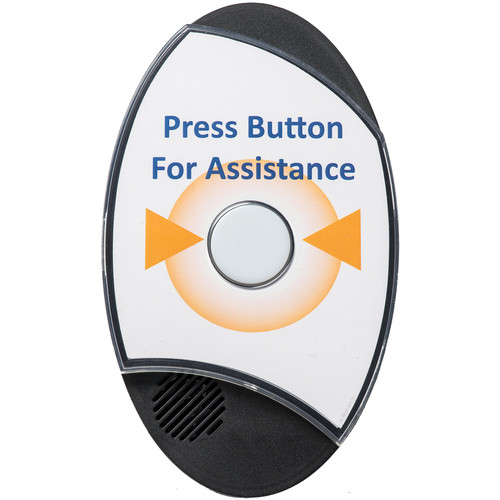 EasyAssist EA200 Wireless Call Button
