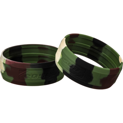 easyCover Lens Rings (2-Pack, Camouflage)