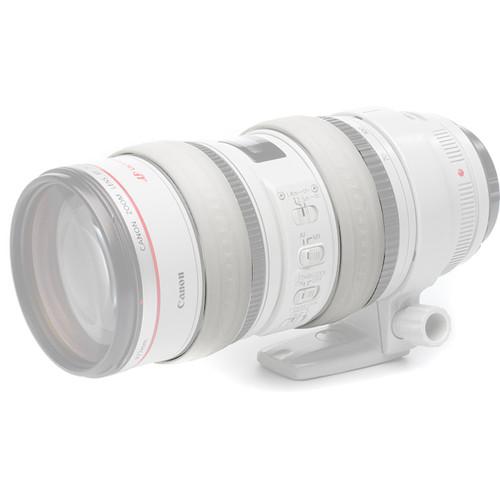 easyCover Lens Rings (2-Pack, White)