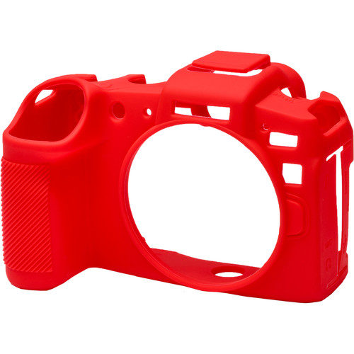 easyCover Silicone Protection Cover for Canon RP (Red)