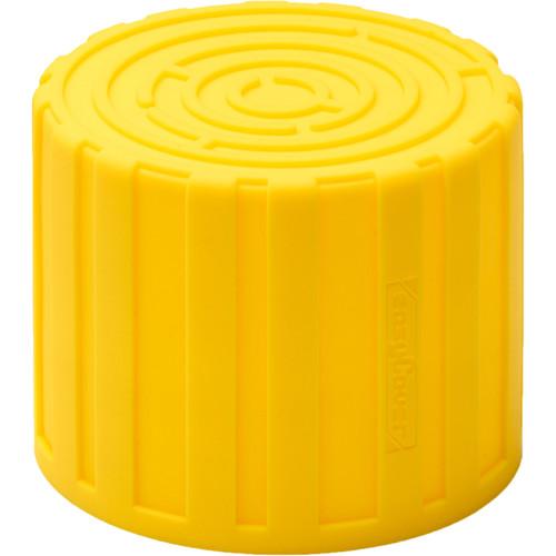 easyCover Lens Maze Cover (Yellow)