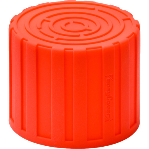 easyCover Lens Maze Cover (Red)