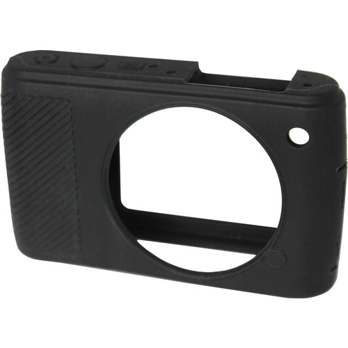 easyCover Silicone Protection Cover for the Nikon 1 J3 (Black)