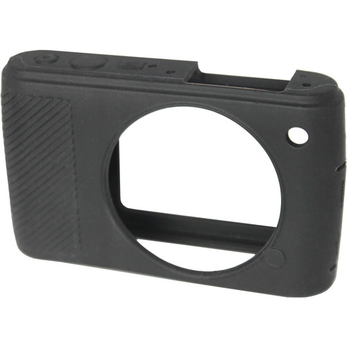 easyCover Silicone Protection Cover for the Nikon 1 J4 (Black)