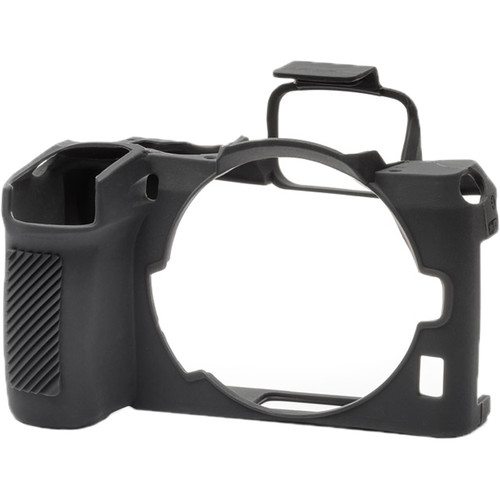 easyCover Silicone Protection Cover for Nikon Z 50 (Black)