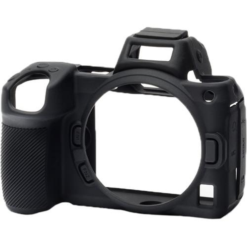 easyCover Silicone Protection Cover for Nikon Z6/Z7 (Black)