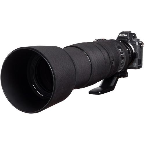 easyCover Lens Oak Neoprene Cover for Nikon 200-500mm f/5.6 VR Lens (Black)