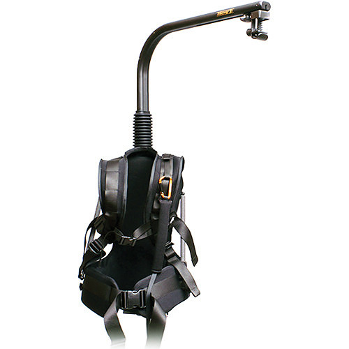 """Easyrig Cinema 3 300N with 9"""" Extension Arm Assembly"""