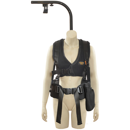 """Easyrig 500N Small Cinema Flex Vest with 5"""" Extended Top Bar"""