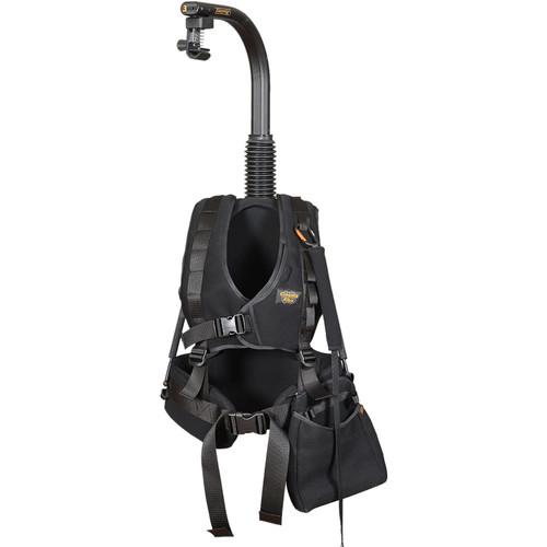 Easyrig 600N Standard Cinema Flex Vest with Standard Top Bar