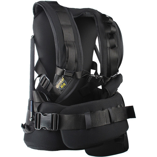 Easyrig Gimbal Rig Vest for Cinema 3 & Vario 5 (Medium)