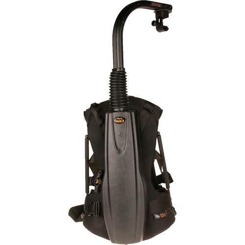 Easyrig Vario 5 with Large Cinema 3 Vest & Standard Arm