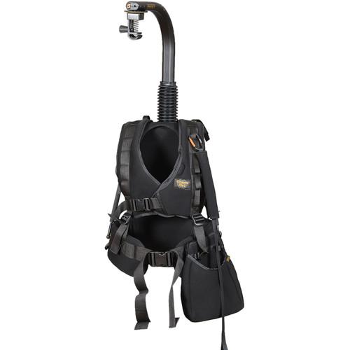 Easyrig Vario 5 Strong with Cinema Flex Vest & Standard Arm