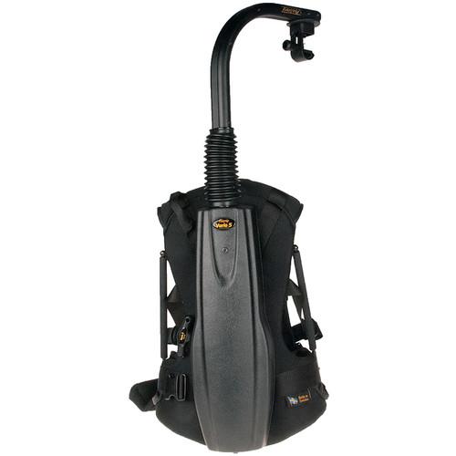 Easyrig Vario 5 Strong with Large Cinema 3 Vest & Standard Arm