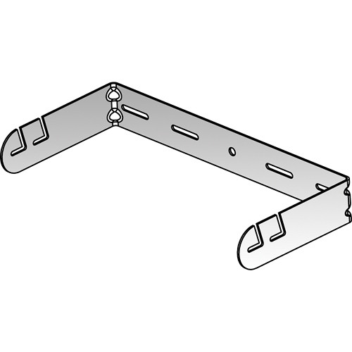 EAW U-Bracket for JF80z Speaker (White)