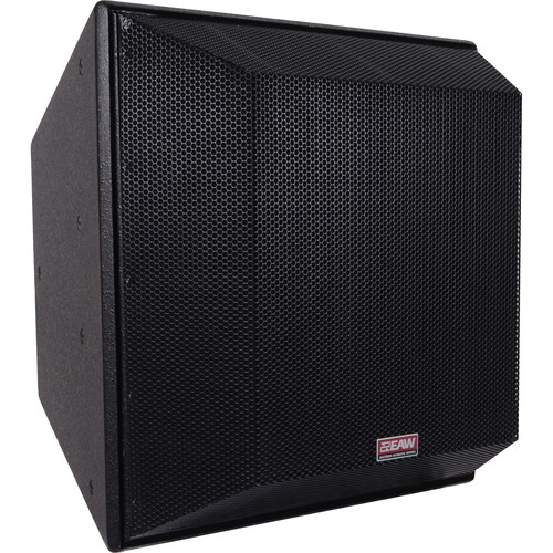 EAW QX596i 3-Way Speaker (White)